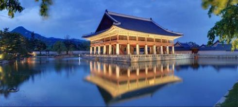 2014景福宮冬季夜間開放-跟著阿姐在冬夜裡體驗景福宮之美