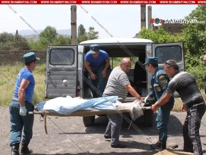Ողբերգական դեպք Սյունիքի մարզում. 5 անչափահաս երեխաների մորը, ով 5 օր էր, որպես անհայտ կորած որոնվում էր, հայտնաբերել են կախված