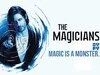 The Magicians TV Show