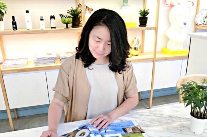 HAPPY HAIR 漢口店 台中北區美髮剪燙染推薦資深設計師悅猜 2020沙龍首選