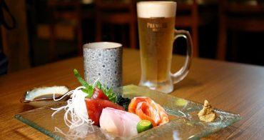 台中 | 百川日式串燒 展現食材原味 烤功一流日式居酒屋 下班後釋放壓力的好地方