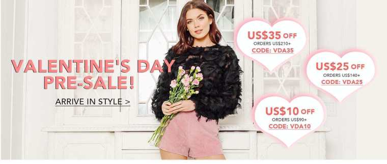 15173028279608245156 - SheIn Valentine's Day Outfits + Coupons
