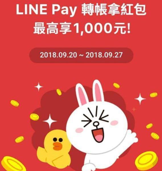 【秘技】Line pay 一卡通轉帳洗錢抽紅包攻略 / 賺錢懶人包大全