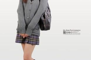 人像服飾網拍棚拍攝影作品系列-攝影師-吳鑫WuShin
