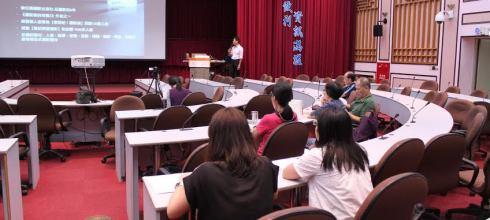 【攝影教育訓練課程】臺北市立圖書總館,基礎攝影、活動記錄攝影班系列講座 講師:吳鑫