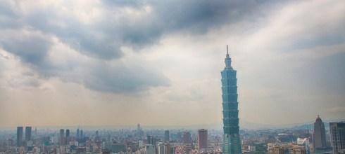 【象山拍台北101】台北好玩攝影的跨年煙火熱門景點,捷運象山站象山登山步道拍101美景