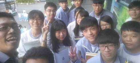 【恆毅中學採訪編輯社】 社團講師:吳鑫