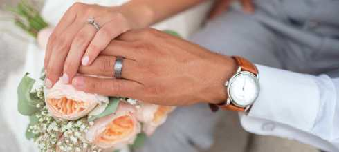 訂婚文定儀式完整流程及注意事項