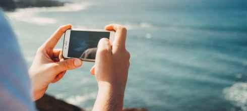 【手機短片微電影創作班】手機拍片微電影創作課,手機拍片課程講座講師