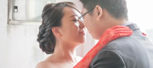 【婚攝推薦-婚禮攝影】新北林口金湯匙餐廳 早儀式+午宴客 淥涵&欣潔