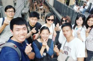 【手機攝影班】手機攝影拍照好好玩公開班課程  講師:吳鑫