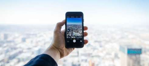 【手機拍片短片創作班】台北場假日一日班 第3期手機拍片好好玩 (已額滿)