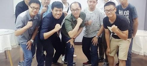 【手機攝影拍照課】台北春天會館 活動講師:吳鑫