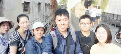 【手機拍片手機攝影班】手機影像創作攝影+拍片公開班 講師:吳鑫