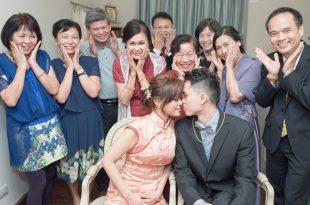 【婚攝推薦婚禮攝影】安娜法式私廚 文定儀式+宴客 Roy&Joy