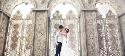 海外婚紗攝影預訂常見問題Q&A