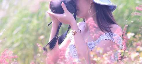 【單眼攝影基礎新手入門班】台北場平日夜間班 第14期單眼攝影好好玩 (已額滿)