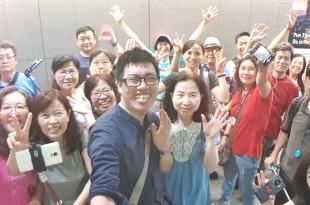 【手機攝影好好玩一起去外拍】永和社大寫真社 室內課+外拍課 講師:吳鑫