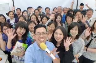 【影音行銷手機拍片創作課】臺中市社會創新產業發展計畫行銷工作坊 講師:吳鑫
