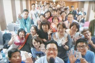 【中華民國農會】推廣活動圖文攻略 手機攝影工作坊 講師:吳鑫