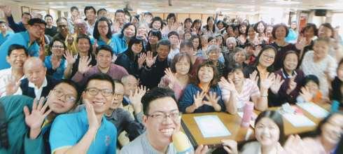 【讓興趣變職業-開啟你的斜槓人生講座】天恆幸福資菁班 講師:吳鑫