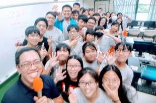 【手機拍片營】彰化成功高中文藝營影像力 講師:吳鑫