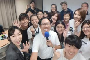 【超人氣手機攝影課】用手機拍出完美打卡照 台中場 講師:吳鑫