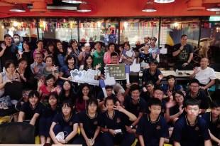 【手機攝影影片創作課】基隆公用頻道 美麗基隆公民影像培訓營 講師:吳鑫