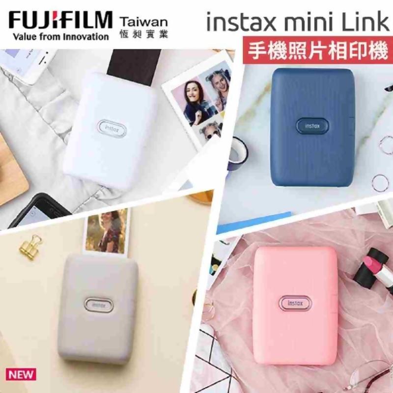 富士 Fujifilm mini Link 隨身相印機 手機相片列印機 公司貨 保固一年 from friDay購物 at SHOP.COM TW