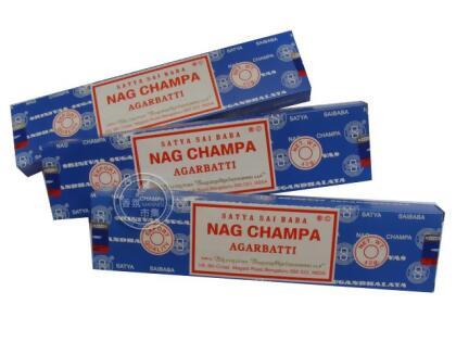 《香氛市集》賽巴巴印度線香 *3小盒 from 香氛市集生活館 at SHOP.COM TW