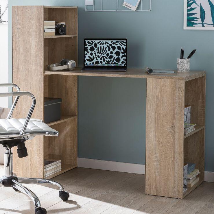 Schreibtisch Mit Regal Ikea 2021