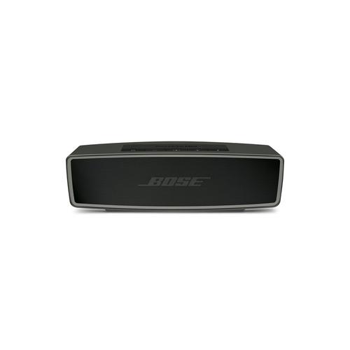 BOSE SoundLink® Mini 藍牙揚聲器 II