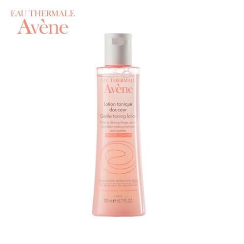 Avène 溫和爽膚水 (200ml)