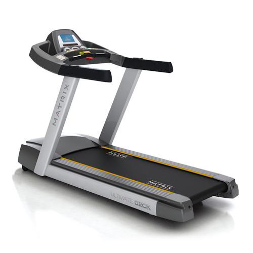 Matrix T50x 專業型電動跑步機