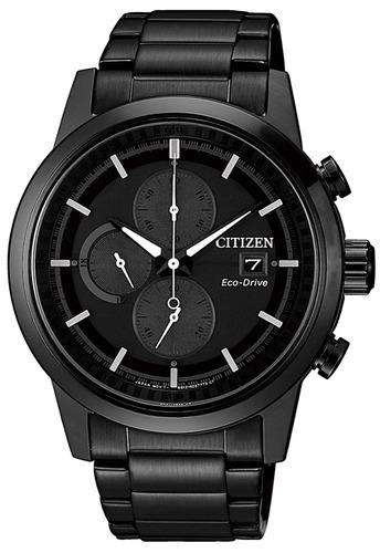 萬年鐘錶 Citizen 星辰錶 光動能男錶 CA0615-59F