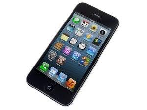 【iPhone 5 爆玻璃 / 爆LCD 維修價錢】iPhone換Mon - Dr.Phone 專業手機維修