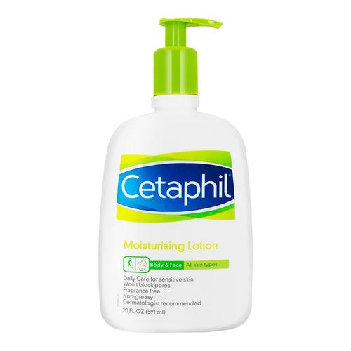 Cetaphil 舒特膚潤膚乳 591ml