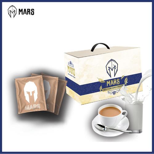 戰神 Mars 奶茶口味 (低脂乳清蛋白)