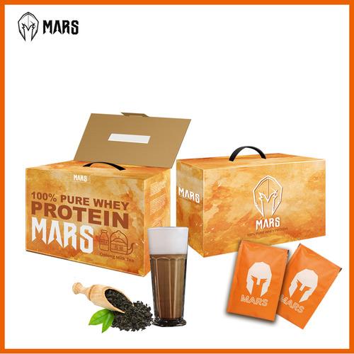 戰神 Mars 烏龍奶茶口味 (低脂乳清蛋白)