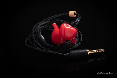 Aroma Audio STAR「星」入耳式耳機 (Universal Fit) MASTER TEAM 