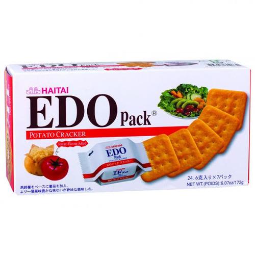 EDO餅 (薯仔) 172g