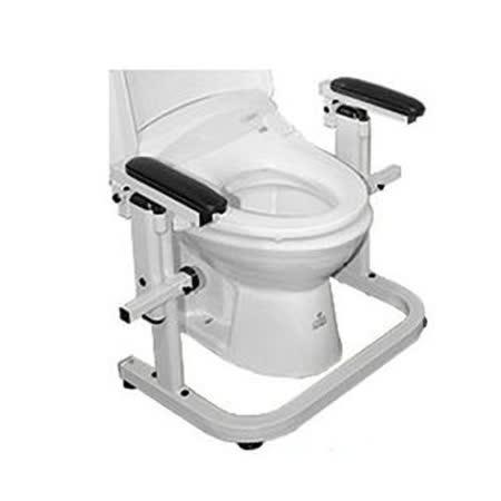 【海夫健康生活館】馬桶起身扶手PH-104 2020年最推薦的品牌都在friDay購物