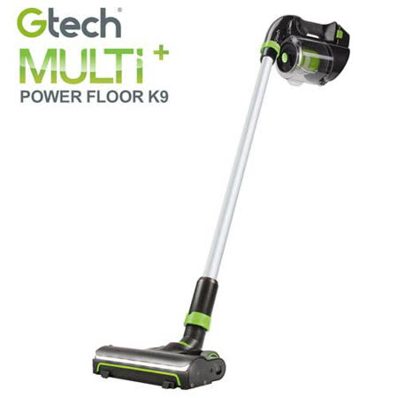 英國 Gtech 小綠 Power Floor K9 寵物版無線吸塵器 (ATF046) 2020年最推薦的品牌都在friDay購物