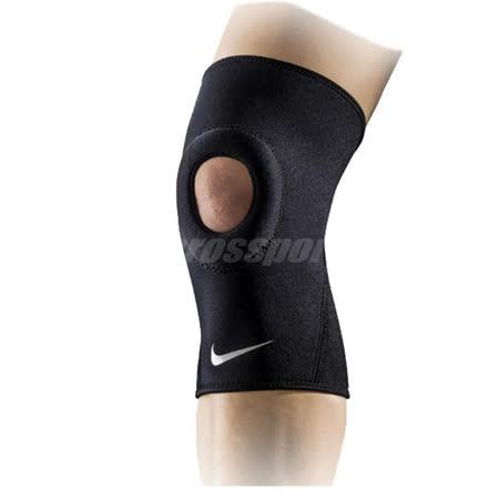 Nike 護膝 Pro Open-Patella 男女款 NMS55-010 2020年最推薦的品牌都在friDay購物