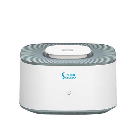 水可靈抗菌專用霧化機|2019年最推薦的品牌都在friDay購物