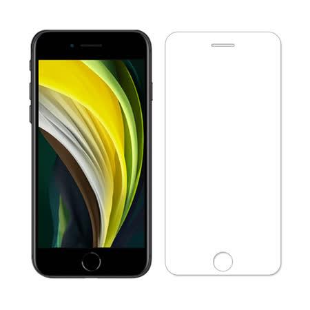 【SHOWHAN】iPhone SE2/7/8 軟膜保護貼(前貼)/附刮板|2020年最推薦的品牌都在friDay購物