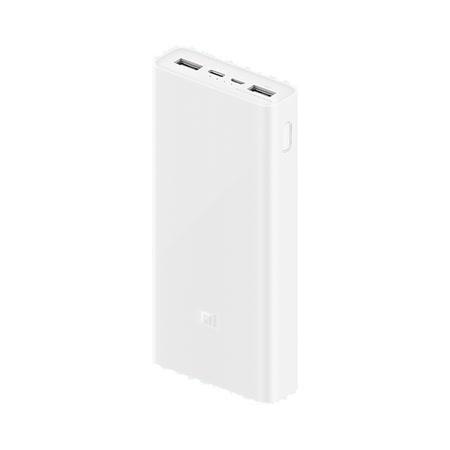 20000 小米行動電源 3 快充版 2020年最推薦的品牌都在friDay購物