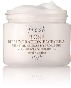 fresh rose cream