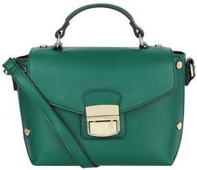 Emerald Cross-Body Bag