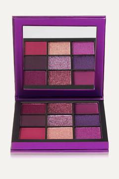 Huda Beauty – Obsessions Eyeshadow Palette – Amethyst